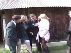 Outside videos