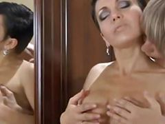 Hot russian mature gets fucked by her boytoy movies