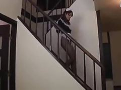 Japanese meido movies at freelingerie.us