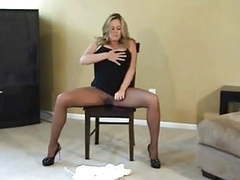 Brandy taylor in pantyhose movies at freekilosex.com