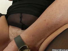 British office lady needs orgasmic relief movies at find-best-videos.com