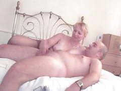 Mature welsh wife pantyhose handjob videos