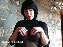 Hot tits and nylon movies at nastyadult.info
