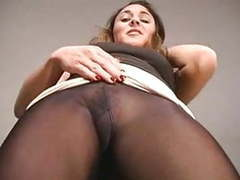 Nylon-lady 5 movies at kilosex.com