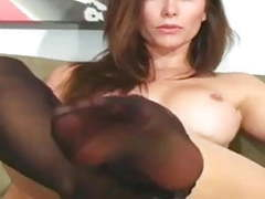 Milf panty tugging joi... movies at find-best-videos.com