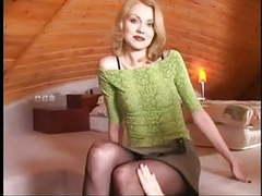 Russian pantyhose movies at kilopills.com