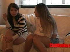 Submissive milf gets spanking in pantyhose movies at freekilomovies.com