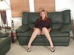 Jelena jensen,  pantyhose jerk off instruction videos