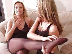 Double pantyhose joi movies at dailyadult.info