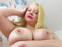 English milf summer angel lee revs up her massager movies at find-best-ass.com