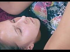 Lesbian dildo fun #8 videos