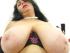 British milf sabrina exposes her best assets movies at find-best-ass.com