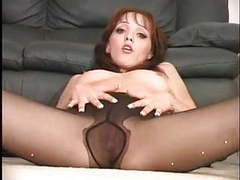 Charlie lane pantyhose joi movies