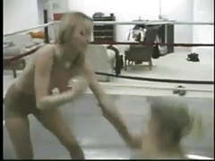 Retro pantyhose wrestling movies at find-best-videos.com