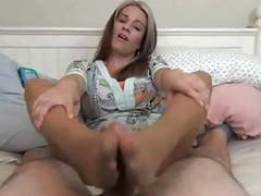 Not mother gives out punishment movies at sgirls.net