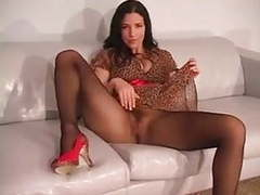 Jerk it and cum right here movies at kilovideos.com