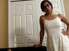 Stepmom & stepson affair 66 (my best birthday present ever) movies at reflexxx.net