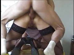 French  pov milf anal  extra and french guy movies at find-best-ass.com