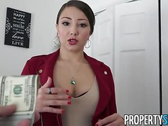 Propertysex - latina real estate agent with big ass fucking movies at find-best-videos.com