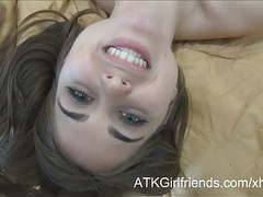 After a pov date with riley reid you cum on her face movies at freekilosex.com