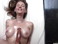 Beautiful skinny milf loves my curved dick movies at find-best-ass.com