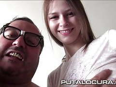 Puta locura old guy fucking an amateur teen girl movies at find-best-ass.com