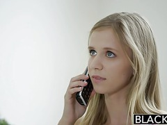 Blacked petite blonde teen rachel james first big black cock movies at lingerie-mania.com