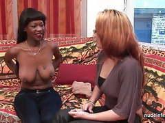 Casting busty french balck hard anal fucked and jizzed movies at freekilosex.com