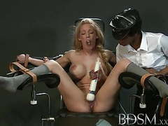Bdsm xxx slave girl with massive breasts gets it hard movies at reflexxx.net