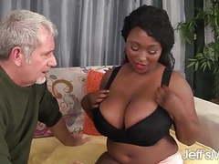 Ebony plumper marie leone taking a fat cock movies at kilopics.net
