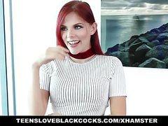 Tlbc - hot australian model fucks big black cock movies