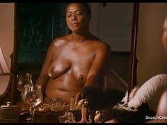Queen latifah and tika sumpter nude - bessie movies at kilovideos.com