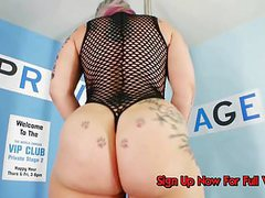 Pawg whooty dat bitch named juicy & 33 more big ass stripper movies at sgirls.net