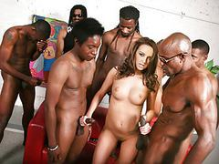 Pressley carter does gangbang with black cocks movies at nastyadult.info