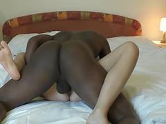 Young wife fucked by black buddy movies at find-best-pussy.com