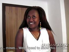 Big ass african slut at casting call movies at find-best-panties.com