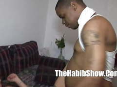 She cant handle the 14inch monster dick but luvs the pain movies at find-best-videos.com