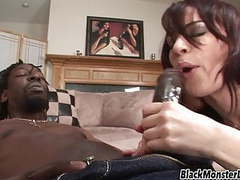 Dana dearmond anal gaped by black cock movies at find-best-babes.com