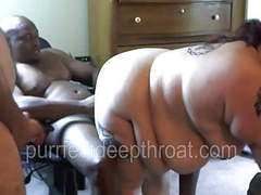 Bbw rides big black cock movies at kilopills.com