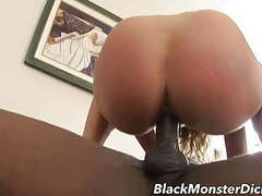 Milf flower tucci anal fucked by black cock movies at kilosex.com
