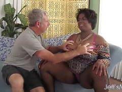 Marlise morgan, the black bbw dick sucker videos