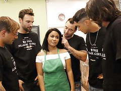Loni legend gangbang movies at find-best-babes.com