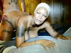 Voluptuous black mature gets fucked hardcore videos