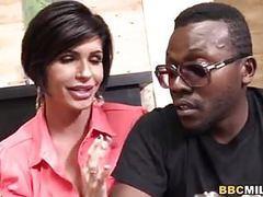 Shay fox having sex with black guy movies at kilogirls.com
