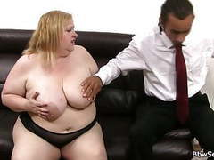 Black husband cheats on wife with bbw tubes