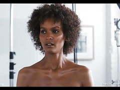 Liya kebede and sally hawkins nude - desert flower movies at find-best-videos.com