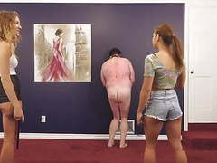 Cruel whipping by two young mistresses movies at find-best-mature.com