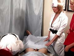 Nurse handjob: a handjob before casteration movies at find-best-tits.com