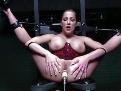 Bondage orgasms - 90 min videos