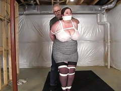 Joy punished in bondage movies at dailyadult.info